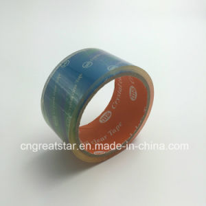 BOPP Packing Tape for Packaging Use