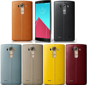 "100% Original for LG G4 5.5"" 16MP Camera Mobile Phone pictures & photos"