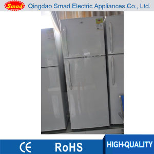 358L Wholesale Double Door Refrigerator Freezer with CE CB pictures & photos