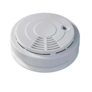 Battery Operated Domestic Co Carbon Monoxide Detector pictures & photos