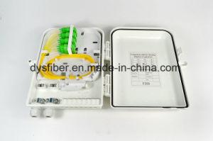 FTTH-005 Optical-Fibre Distribution Box pictures & photos