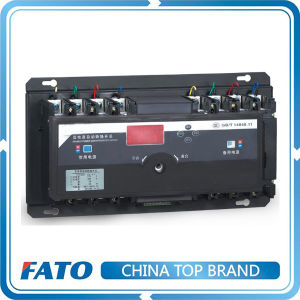 CFCQ5 Double Power Automatic Transfer Switch 3p/4p