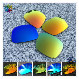 FDA Drop Ball Test Sunglasses Tac Polarized Holbrook Replacement Lenses