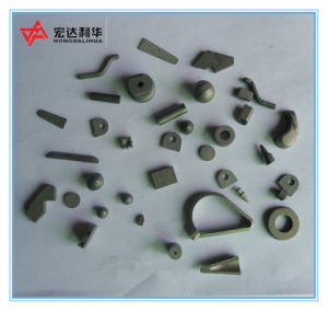 Various Size Customized Tungsten Carbide Workblanks pictures & photos