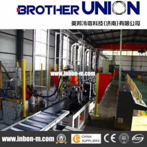 Good Quality Z Purlin Cold Roll Forming Machine pictures & photos