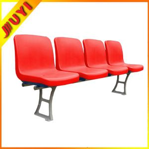 Cute Wood Armless Orange for Concert Online Relax Football Stadium Chairs Sports Seating Outdoor Plastic Seats pictures & photos