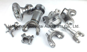 Drive Shafts/Cardan Shaft Components pictures & photos