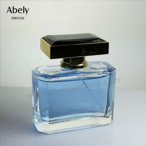100ml Pink Dream Young Girl Style Glass Perfume Bottle pictures & photos