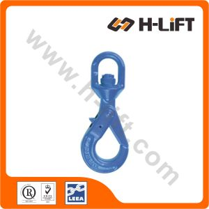 G-100 Swivel Self Locking Hook pictures & photos