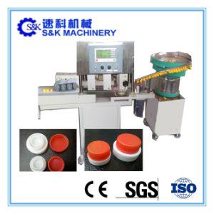 Automatic Cap Combination Machine pictures & photos