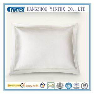 OEM Hypo Allergenic 22mm Silk Pillowcase 100% Mulberry Silk Pillowcase pictures & photos