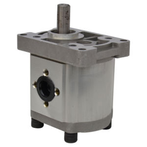 Cbt-F304 Gear Pump