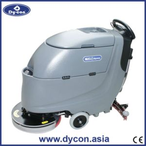 China Supplier Dycon Fs20 Muiti-Function Floor Scrubber for Hard Floor pictures & photos