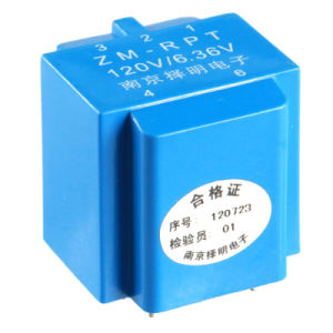 Zm-Rpt Series Voltage Transformer Used for Relay Protection pictures & photos