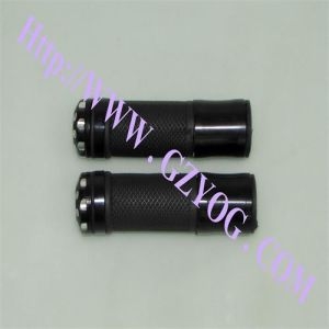 Motorcycle Parts Colorful Handle Grips pictures & photos