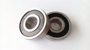 6200-2RS Competitive Price and High Quality Deep Groove Ball Bearings pictures & photos