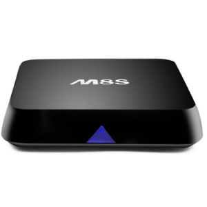 Amlogic Android Digital TV Receiver Hardware Solutions Set Top Box pictures & photos