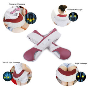 Neck and Shoulder Tapping Massager Popular Body Massager pictures & photos