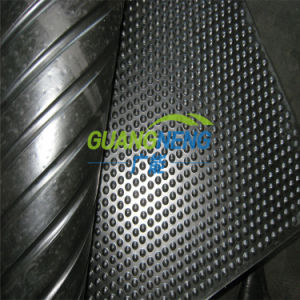 Supply High Quality Horse Stall Mats Cow Rubber Mat Animal Rubber Stable Mat Agriculture Rubber Matting pictures & photos