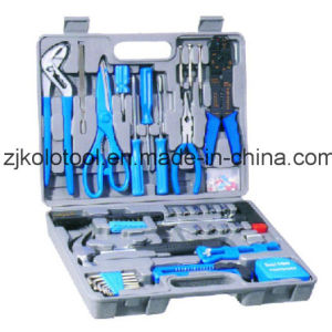 Herramientas/Tool Wholesale Hand Tool Set pictures & photos