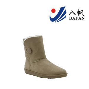 2016 Newest Women′s Popular Fashion Snow Boots (BFJ-3312) pictures & photos