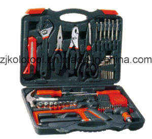 Factory Price for 45 PCS Craft Tools Kits, Hardware Tool Sets pictures & photos