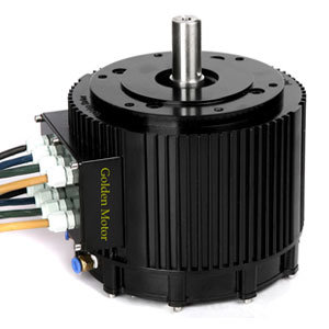 10kw BLDC Motor for electric Car, Motorcycle, etc Elecrtic Vehicle pictures & photos