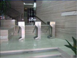 Building Management System/Electronic Tripod Turnstile pictures & photos