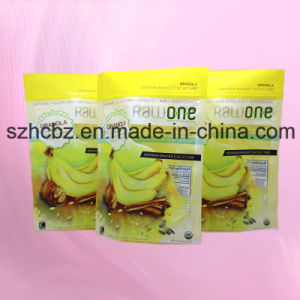 Food Grade Printed BOPP Lamination Film Roll pictures & photos