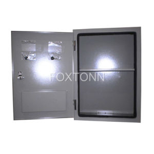 OEM Storage Cabinet with Powder Coating pictures & photos