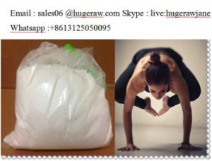 99% High Purity Anabolic Steroid Drostanolone Enanthate Masteron Enanthate pictures & photos