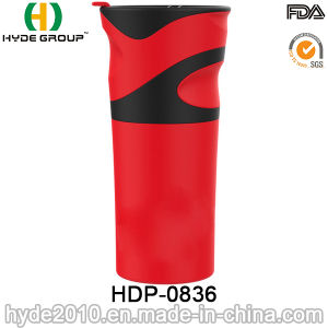BPA Free Plastic Drinking Water Bottle (HDP-0836) pictures & photos