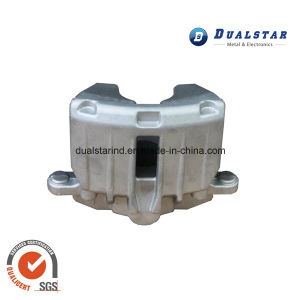 CNC Precision Casting Parts for Food Machinery pictures & photos