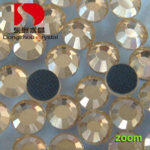 Champine Glue DMC Hotfix Rhinestones for Garment Accessories pictures & photos