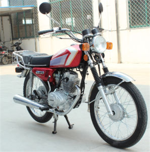Wholesale 125cc Street Classic Cg Racing Dirt Bike pictures & photos