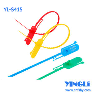 Plastic Truck Security Seals in 415mm (YL-S415) pictures & photos