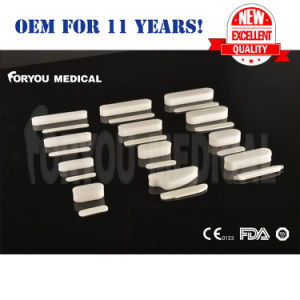 2016 Top Premium Surgical Foryou Medical PVA Nasal Dressing with Gauze pictures & photos