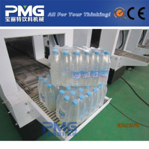 Automatic PE Film Heat Shrink Packing Machine and Shrinking Wrapper pictures & photos