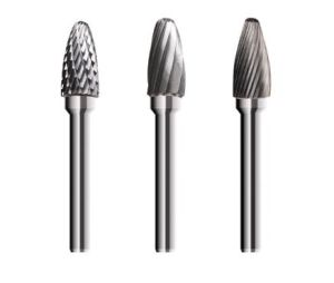 Tree Shape Carbide Burrs (Type F) pictures & photos