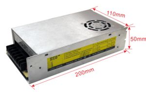 400W 12V Indoor LED Driver for LED Modules with Ce pictures & photos