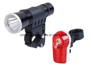 LED Bicycle Light Sets (HLT-144) pictures & photos
