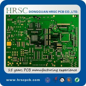 PCB for Auto Parts Fr-4 HASL PCB and Autoparts PCBA Supplier China pictures & photos