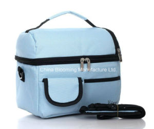 Outdoor Picnic Insulated Can Wine Beer Lunch Cool Cooler Bag pictures & photos