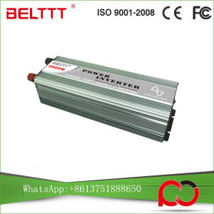 Pure Sine Wave Inverter 2000watt /Switching Power Supply /for Home Appliances/Power Supply 12V