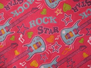 Oxford 600d Guitar Printing Polyester Fabric (DS1037) pictures & photos