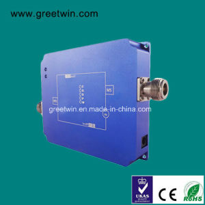 15dBm Dcs1800MHz Line Amplifier Mobile Signal Repeater Cellphone Booster (GW-15LAD) pictures & photos
