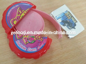 Jjw Big Bubble Roll Candy with Temporary Tattoo pictures & photos