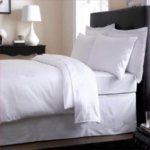 100%Bamboo Super-Soft Hotel Duvet Cover Set (DPFB8004) pictures & photos