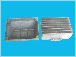 Manufacture Aluminum Die Casting Spare Parts and Zinc Die Casting Parts pictures & photos