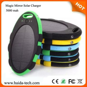 Magic Mirror Solar Charger 5000 mAh